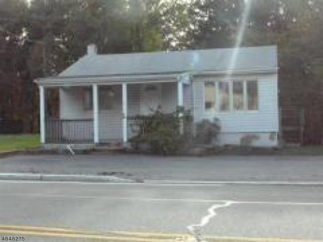 243 Route 206, Byram Township, NJ 07821
