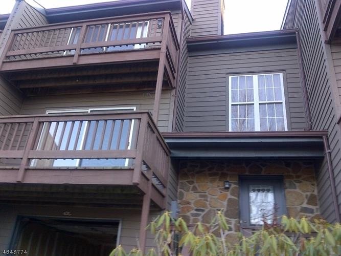 42 Unit G Chicopee Drive, Montgomery, NJ 08540