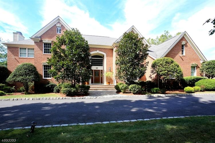 60 Knightsbridge, Watchung, NJ 07069