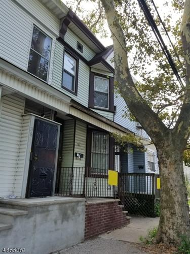 38 duryea st, Newark, NJ 07103