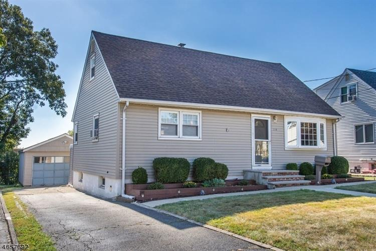 114 Patricia Pl, Clifton, NJ 07012