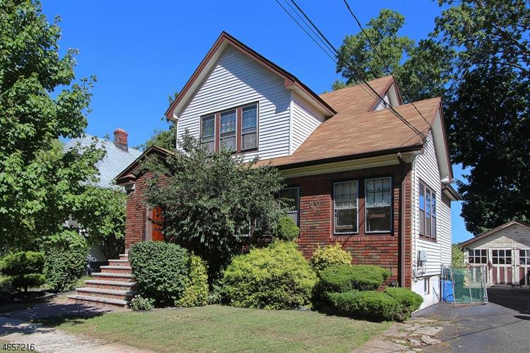 14 PEACHTREE ROAD, Maplewood, NJ 07040
