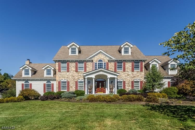 10 Deer Run, Clinton Twp, NJ 08833