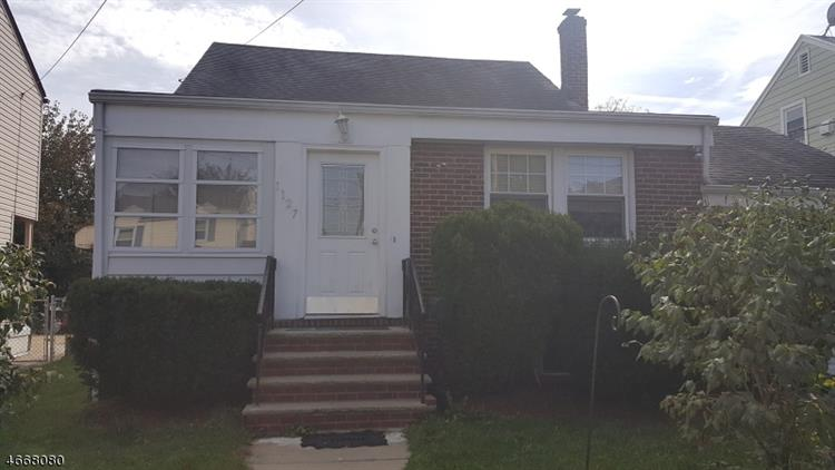 1127 Weber St, Union, NJ 07083