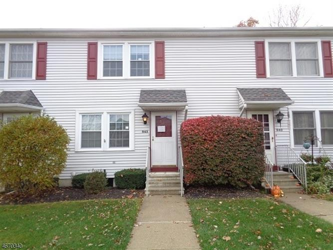 843 Belmont Dr, Independence Twp, NJ 07838
