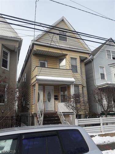 311 Washington Ave Elizabeth NJ 07202 MLS 3356905