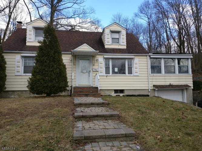 504 MAIN ST LAND, Roxbury Twp, NJ 07850