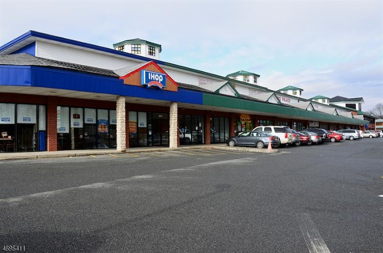 176-200 MOUNTAIN AVE, Hackettstown, NJ 07840