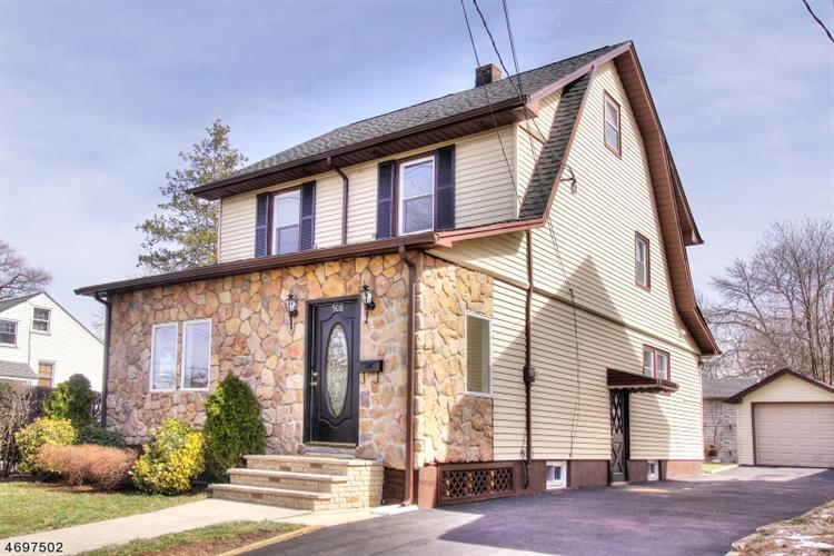 508 E Lincoln Ave, Roselle Park, NJ 07204
