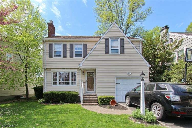 3 CRAIG PLACE, Cranford, NJ 07016