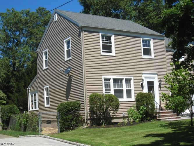 104 Linden Ave, Springfield, NJ 07081