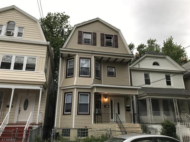 107 Columbia Avenue Newark Nj 07106 For Sale Mls