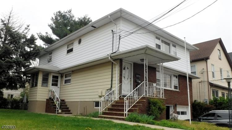 296 delawanna ave clifton nj 07014 for sale mls for Granite kitchen and bath clifton nj