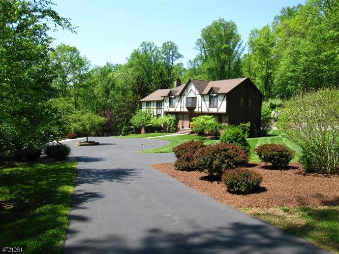 8 Rock Spring Rd, Chester Twp, NJ 07930