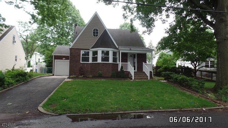 311 Kawameeh Dr, Union, NJ 07083
