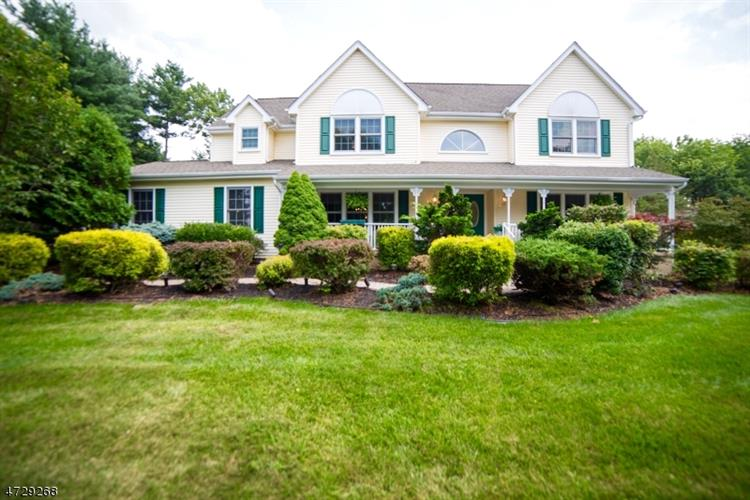5 CONLEY DR, Hillsborough, NJ 08844