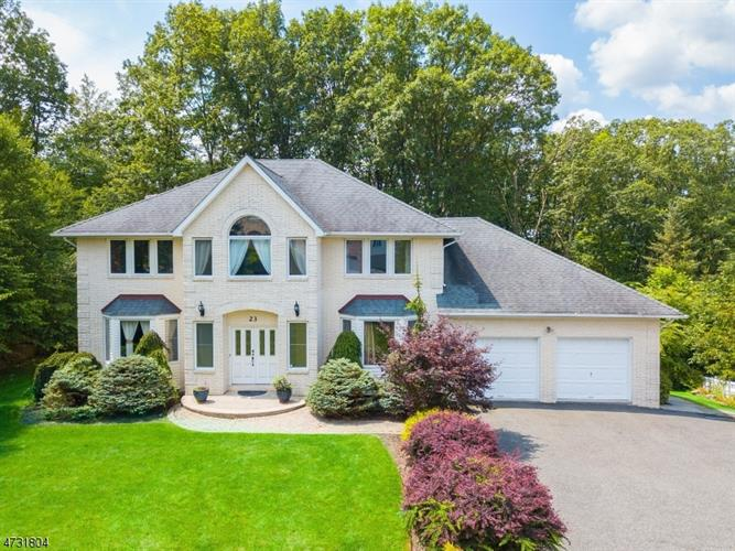 23 Battle Ridge Rd, Parsippany-Troy Hills Twp., NJ 07950
