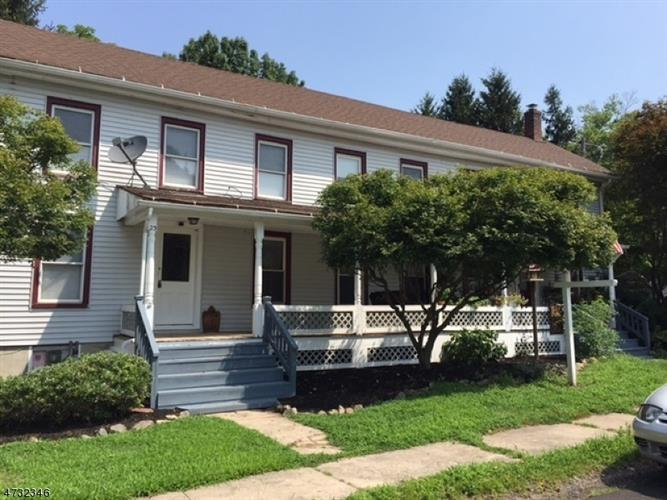 23-25 TWELFTH ST, Frenchtown, NJ 08825