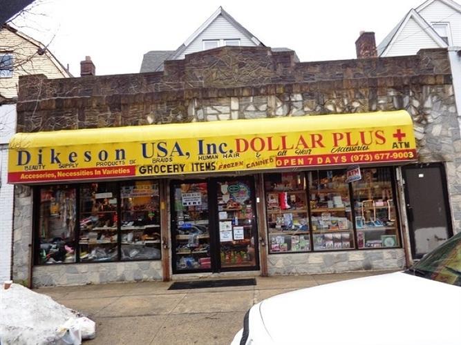 Commercial Property For Sale East Orange Nj