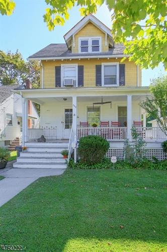 229 2nd St, Dunellen, NJ 08812