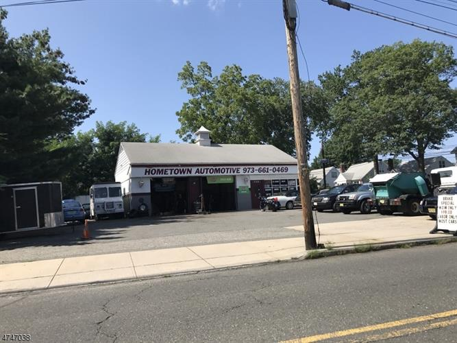 Commercial Property For Sale Nutley Nj