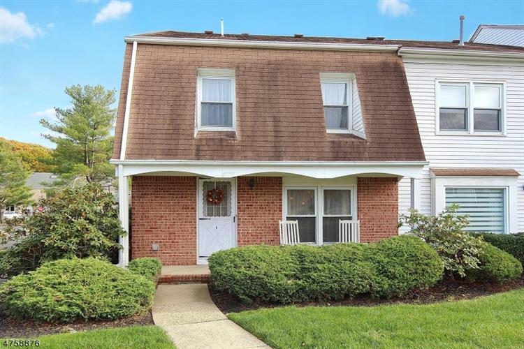 Maddaket Village Scotch Plains NJ For Sale MLS - Weichert home protection plan