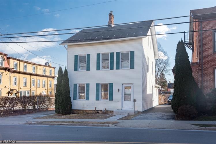 Property Taxes In Hackettstown