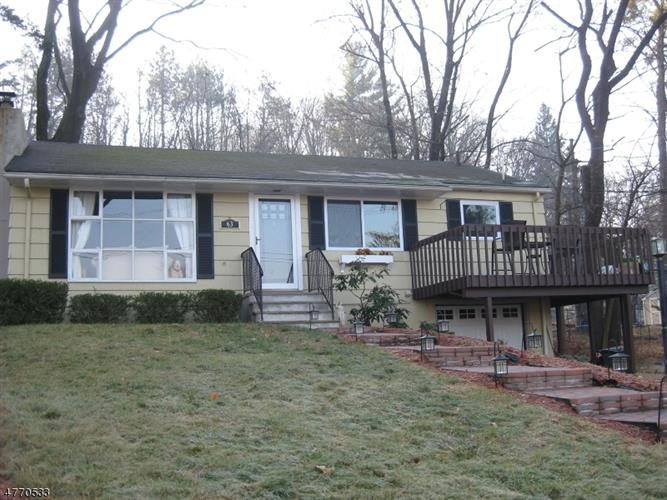 63 Maple Pkwy, Sparta, NJ 07871