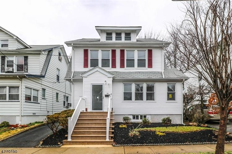 14 WILLIAM ST, Maplewood, NJ 07040