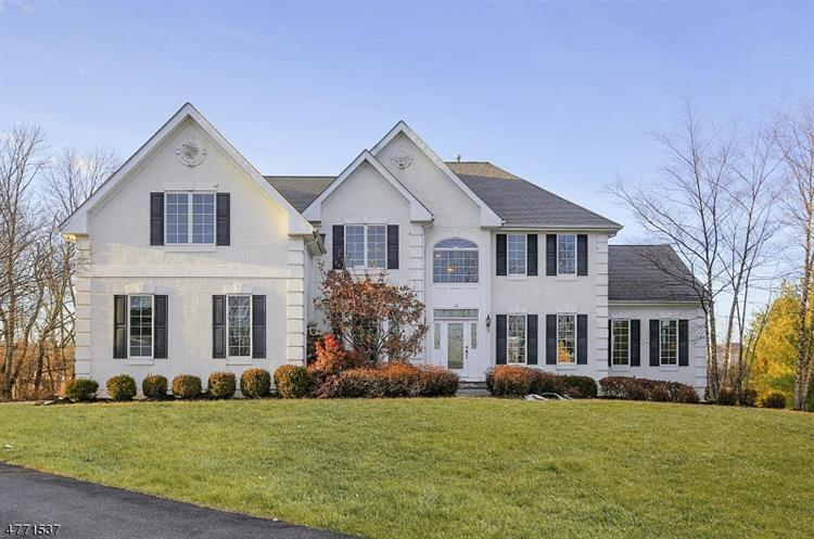12 Kentview Ct, Raritan Township, NJ 08822