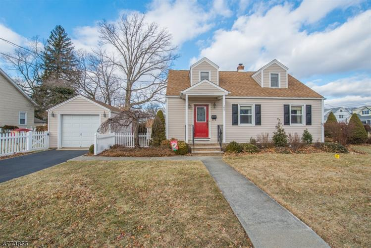 29 Sherman Ave, Morris Township, NJ 07950