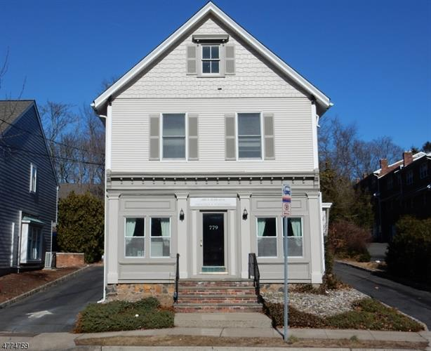 Commercial Property For Sale Springfield Nj
