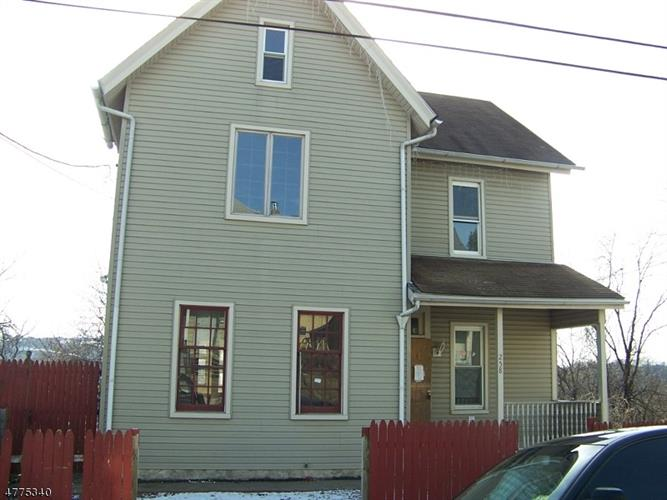 258 WASHINGTON ST, Phillipsburg, NJ 08865