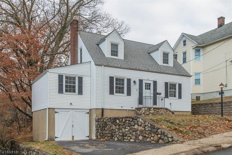 126 Highland Ave, Boonton, NJ 07005