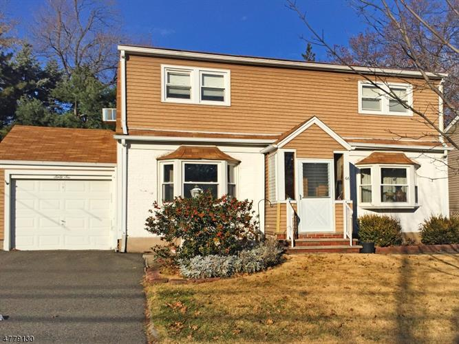 66 Harvey Rd, Clifton, NJ 07012