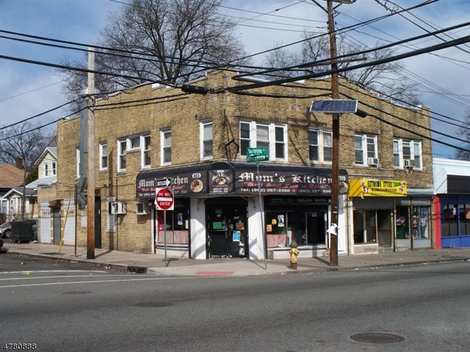 801-803 SANDFORD AVE, Newark, NJ 07106 - Image 2