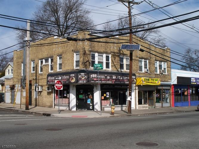 801-803 SANDFORD AVE, Newark, NJ 07106 - Image 1