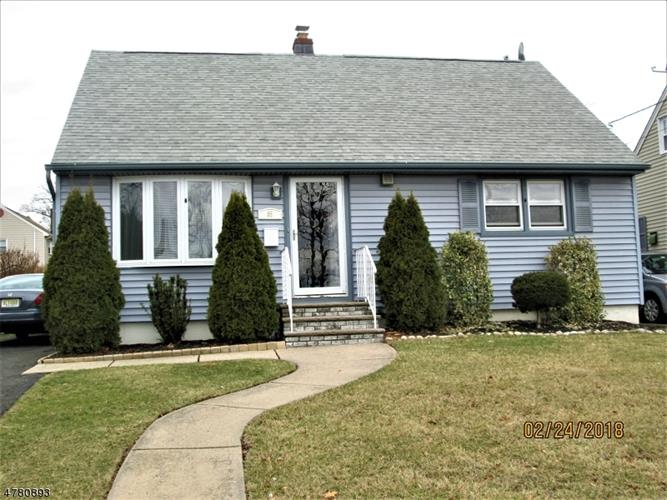 85 BRIGHTON RD, Clifton, NJ 07012