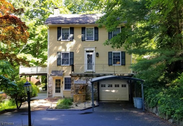 122 Mount Rascal Rd, INDEPENDENCE TW, NJ 07840