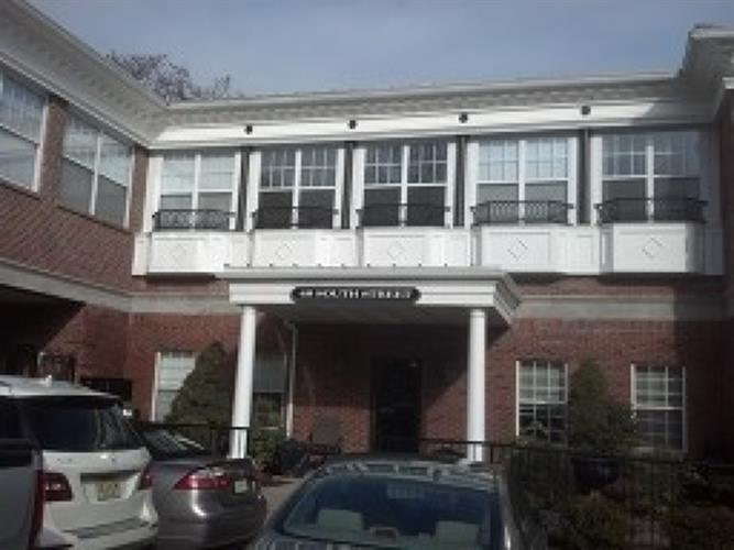 48 South St Unit 7, Morristown, NJ 07960