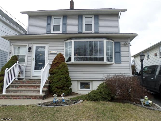 164 Day St, Clifton, NJ 07011