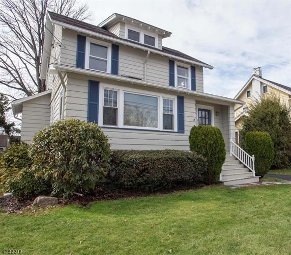 805 Embree Crescent, Westfield, NJ 07090