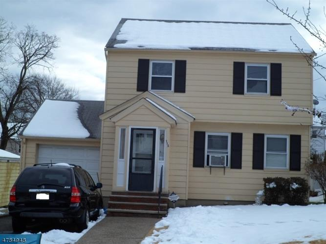 115 White Oak Ter, Belleville, NJ 07109