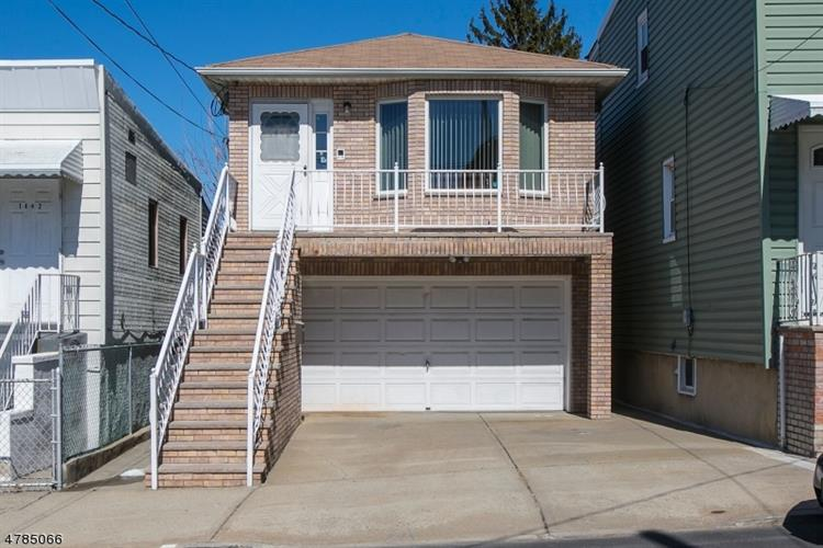 1440 44th St, North Bergen, NJ 07047