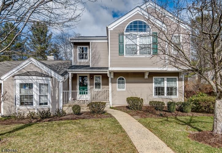 215 Reed Ln, Bedminster, NJ 07921