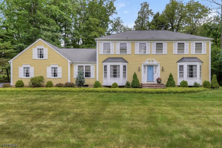 40 Berkeley Cir, Bernards Township, NJ 07920