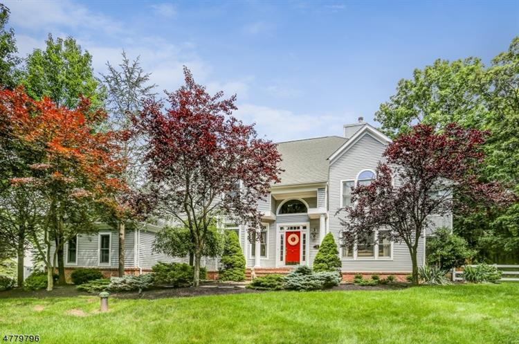 5 Rice Ln, Washington Township, NJ 07853