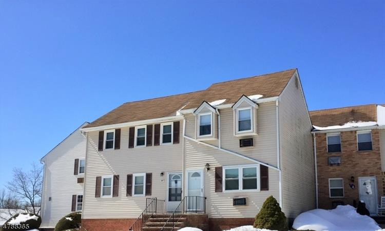 322 RICHARD MINE RD B7, Rockaway Twp., NJ 07885