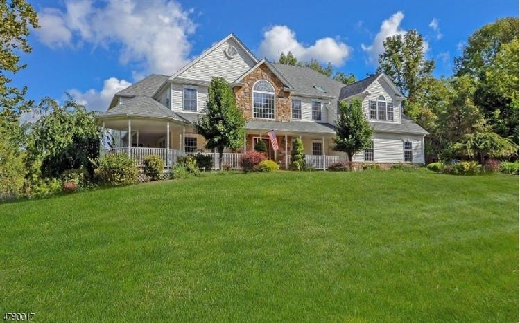 5 Forest Ln, White Township, NJ 07823