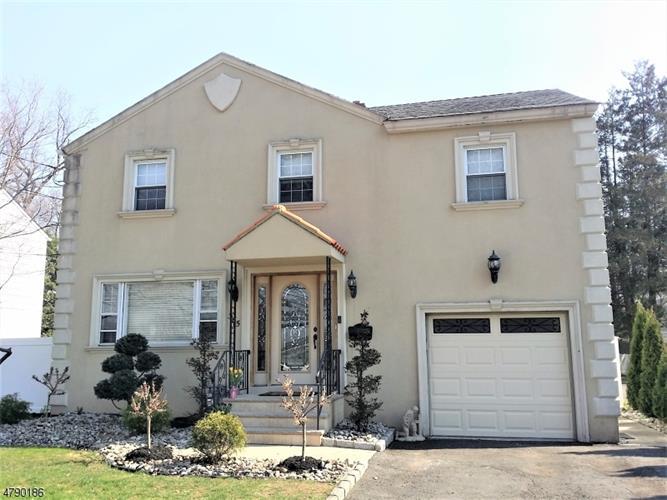 385 Boulevard, Kenilworth, NJ 07033
